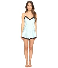 Kate Spade Teddy Air Women's Jumpsuit And Rompers One Piece Blue