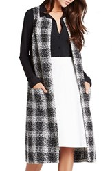Women's Bcbgeneration Tweed Midi Vest