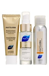 Phyto 'Ultimate Hydration' Travel Set