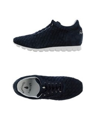 Botticelli Sport Limited Botticelli Limited Low Tops And Trainers Dark Blue