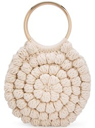 Ulla Johnson Lia Tote White