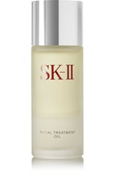 Sk Ii Facial Treatment Oil Colorless