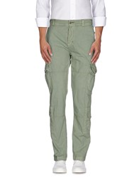 Pepe Jeans Trousers Casual Trousers Men Military Green