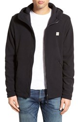 Men's Bench 'Contingent' Zip Front Hooded Fleece Jacket