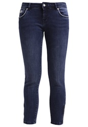 Superdry Slim Fit Jeans Blue Denim