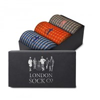 London Sock Company Eleni Gift Box