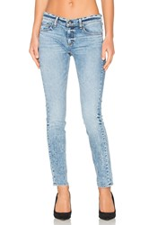 Rag And Bone Dre Boyfriend Acid Blue