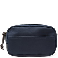 Filson Travel Kit Blue