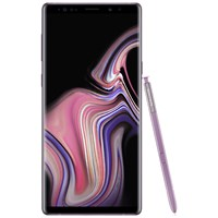Samsung Galaxy Note9 Smartphone With S Pen Android 6.4 4G Lte Sim Free 128Gb Lavender Purple