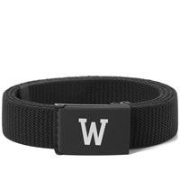 Wtaps Gi Belt Black