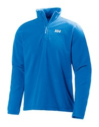 Helly Hansen Daybreaker Half Zip Fleece Racer Blue