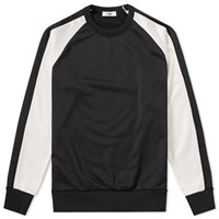Edifice Long Sleeve Souvenir Tee Black