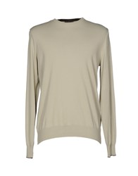 Become Sweaters Beige