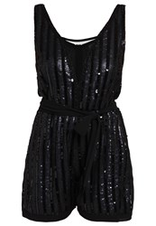 Molly Bracken Jumpsuit Black