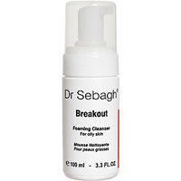 Dr Sebagh Women's Breakout Cleanser No Color