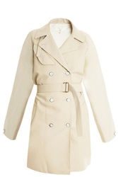 Rag And Bone Mac Coat