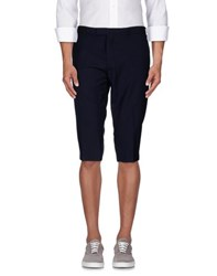 Raf Simons Trousers Bermuda Shorts Men