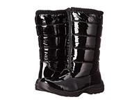 Tundra Boots Puffy Black Women's Work Boots