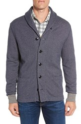Grayers Men's 'Birch' Shawl Collar Button Cardigan