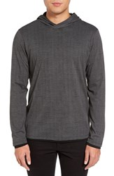 Calibrate Men's Lightweight Double Layer Hoodie