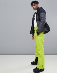 Protest Oweny Snow Pants In Green