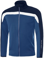 Galvin Green Men's Davis Insula Jacket Blue