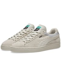 Puma X Diamond Supply Classic White