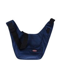 Eastpak Handbags Dark Blue