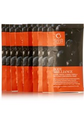 Bodyism's Clean And Lean Body Brilliance Sachet Box 10 Days Colorless