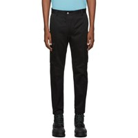 Diesel Black P Jared Cargo Pants