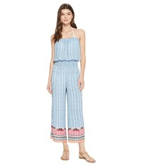 038433abe7ff3 Becca Bora Bora Jumpsuit Cover Up Multi Women s Jumpsuit And Rompers One  Piece