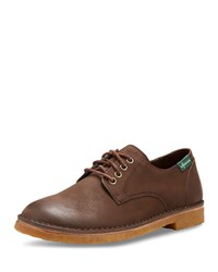 Eastland Morris 1955 Leather Lace Up Shoes Brown