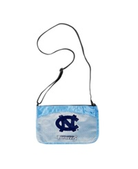 Little Earth North Carolina Tar Heels Mini Jersey Purse Team Color
