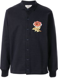 Officine Generale Embroidered Shirt 60
