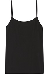 Helmut Lang Stretch Crepe Camisole