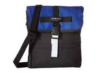 Timbuk2 Prep Crossbody Jet Black Dip Cross Body Handbags