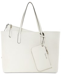 Splendid Key Largo Bag In Bag Tote White