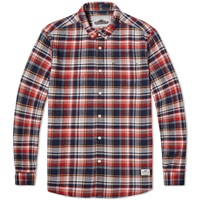 Penfield Jansen Shirt