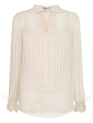 Coast Madolyn Grace Blouse Blush
