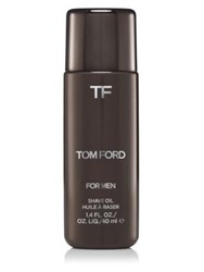 Tom Ford Shave Oil For Men 1.3 Oz. No Color