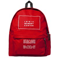 Eastpak X Undercover Padded Xl Backpack Red