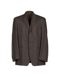 Hilton Suits And Jackets Blazers Men Khaki