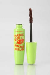 Tonymoly Double Needs Pang Pang Mascara Brown