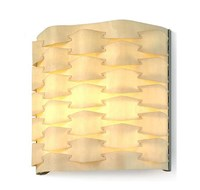 Dform Basket Wall Sconce