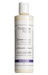 Space.Nk.Apothecary Space. Nk. Apothecary Christophe Robin Antioxidant Cleansing Milk With 4 Oils And Blueberry Size