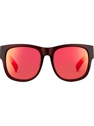 Matthew Williamson D Frame Sunglasses