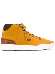 387ec1d4c53 Shearling Boots Yellow And Orange