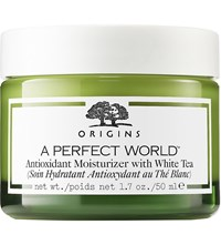 Origins A Perfect World Antioxidant Moisturizer With White Tea 50Ml
