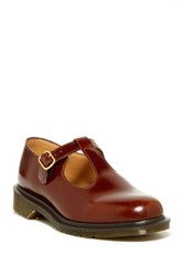 Dr. Martens Talliah Mary Jane Brown