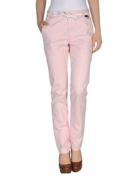 Eleven Paris Casual Pants Light Pink
